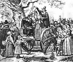 A Brief History of the Execution of Women 1632 – Present
