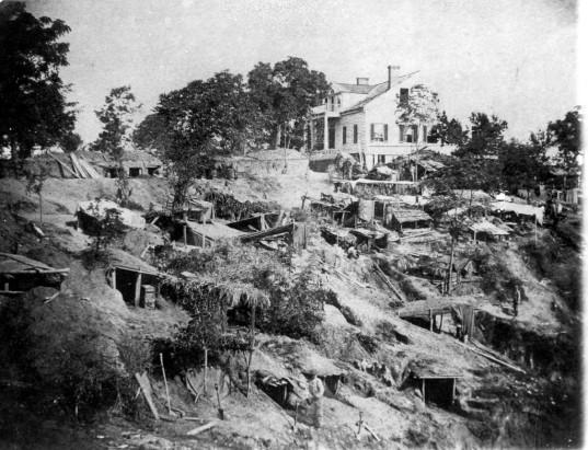 Siege of Vicksburg 4