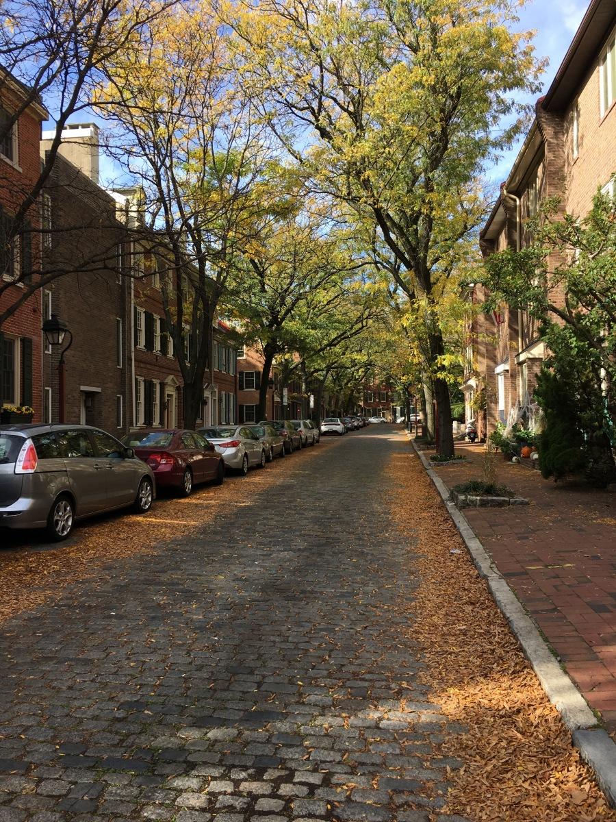 Philadelphia, PA: A Day Trip Quick Guide